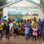 Dr. Kraphs Primarschule