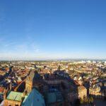 1 Die Stadt von oben