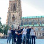 3 Das Münster und wir a