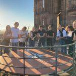 4 Auf dem Münsterturm